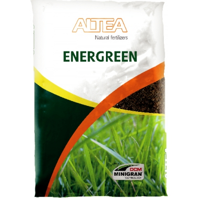 ENERGREEN  - 12.0.5+4Mg+4Fe+Zn+Mn