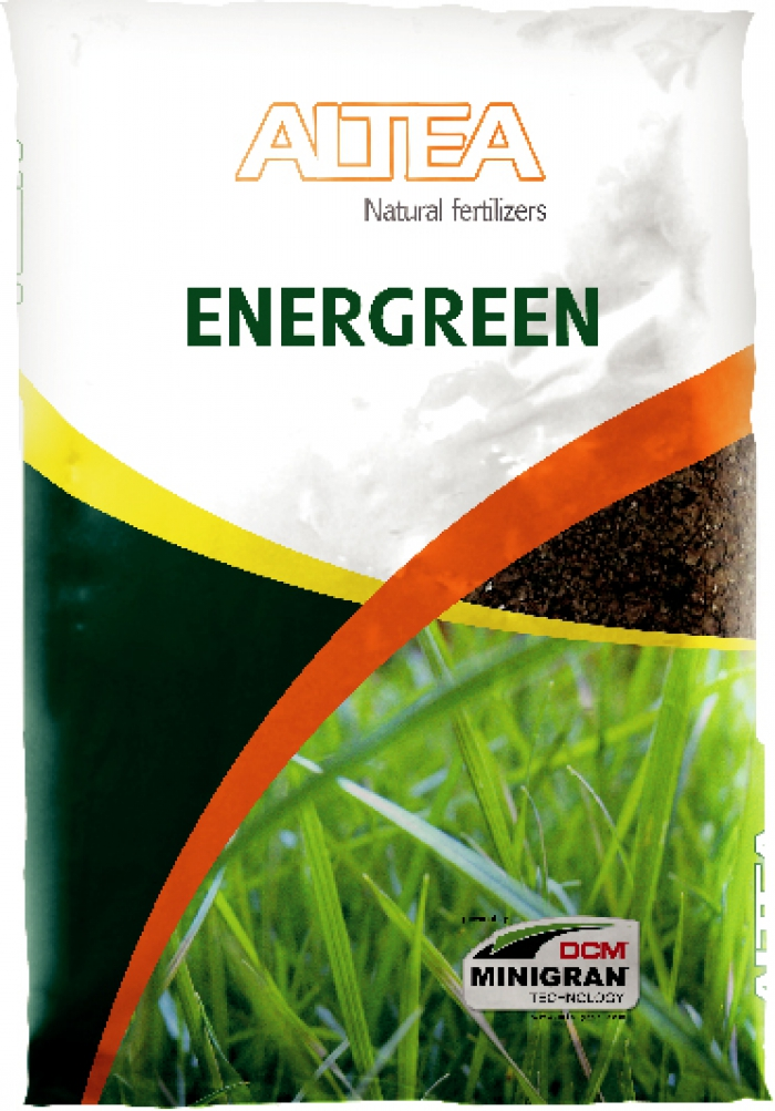 ENERGREEN  - 12.0.5+4Mg+4Fe+Zn+Mn