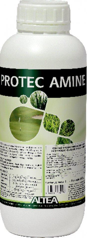 PROTEC AMINE - Concime ALTEA NPK 4.28.15