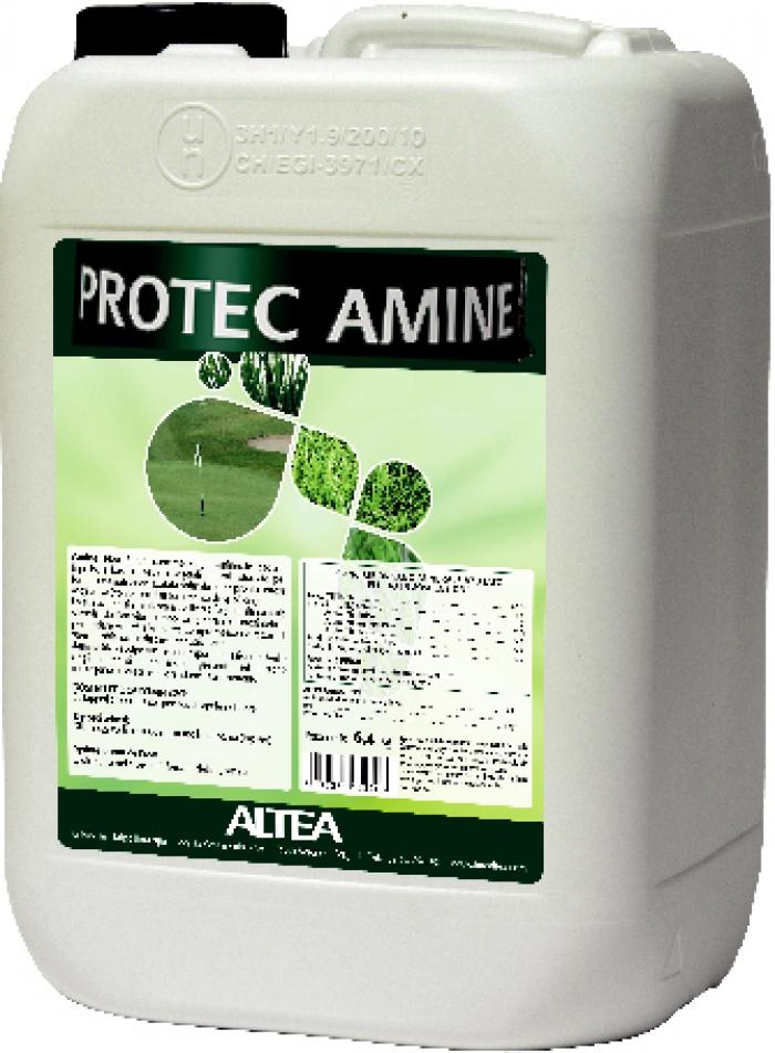 PROTEC AMINE - Concime ALTEA NPK 4.28.15 Tanica Lt. 5
