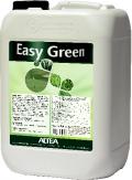 EASY GREEN - Rinverdente-Nutriente liquido Tanica da Litri 10