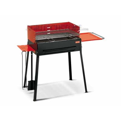 Barbecue Ferraboli,Royal Art.206