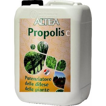 Propolis C Difesa naturale dalle Cocciniglie Litri 5