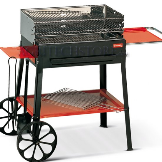 Barbecue Ferraboliimperial2 Accessori Art222