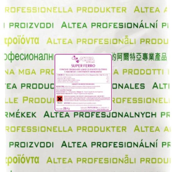 Offerte pazze Comparatore prezzi  Super Ferro Concime Granulare A Base Di Ferro Solfato Kg 25  il miglior prezzo