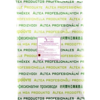 SUPER FERRO Concime granulare a base di ferro solfato Kg. 25