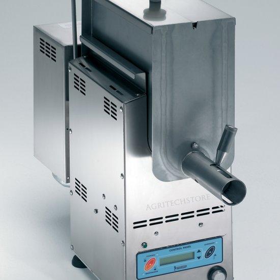 Miglior prezzo Polentera - Macchina cottura Polenta Kg.15 Cont.Manuale -
