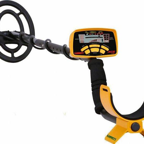 Offerte pazze Comparatore prezzi  Metaldetector Garrett Ace 250  il miglior prezzo