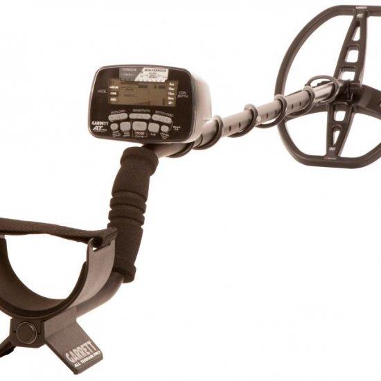 Offerte pazze Comparatore prezzi  Metal Detector Garrett At Pro International  il miglior prezzo