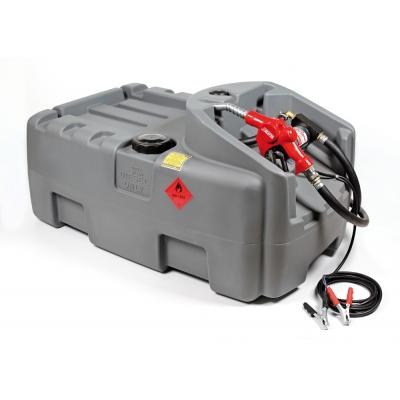 Set Portatile Travaso Gasolio DDC 12 Volt 200 litri