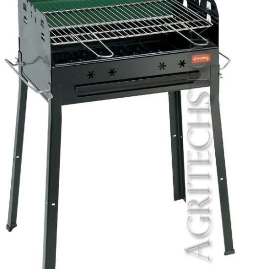 Barbecue Ferraboliidro Art150