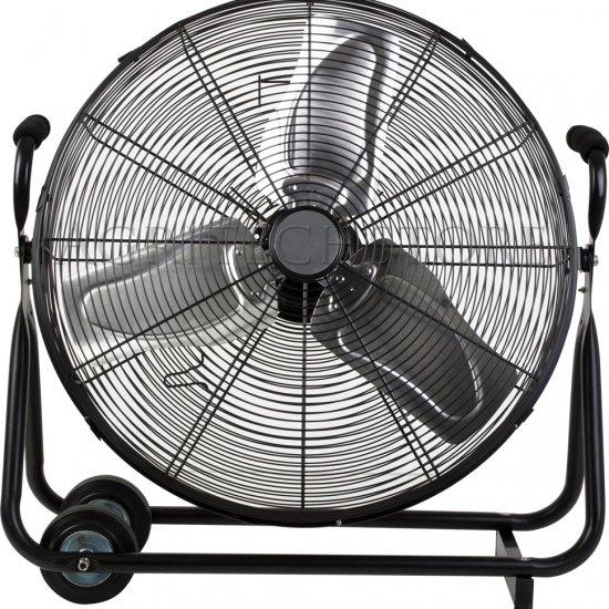 Ventilatore Industriale Ad Alta Velocita Da Terra Vi90eu