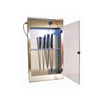 Sterilizzatore a Raggi UV-C per 30 Coltelli