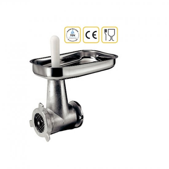 Tritacarne Corto Optional N°22 8800nc