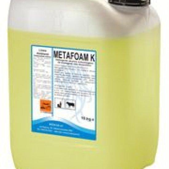 Metafoam K Detergente Alcalino In Tanica Da Kg10