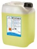 Metafoam-K Detergente alcalino in Tanica da Kg.25