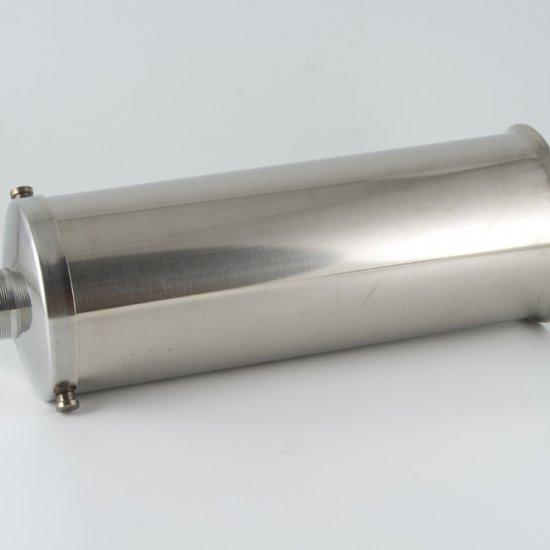 Offerte pazze Comparatore prezzi  Tubo Inox Per Insaccatrice Reber 10 Kg  il miglior prezzo