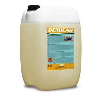 Demicar -Detergente monofase per Automezzi