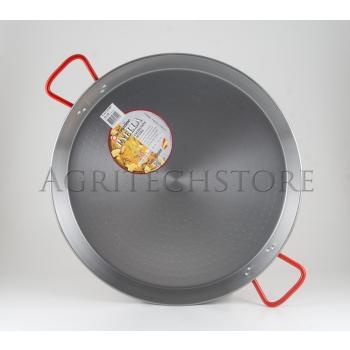 Padella in ferro diametro cm. 60 a 2 manici
