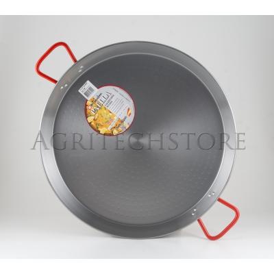 Padella Paella in ferro diametro cm. 60 a 2 manici