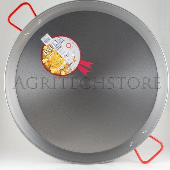Offerte pazze Comparatore prezzi  Padella Paella In Ferro Diametro Cm 80 A 2 Manici  il miglior prezzo