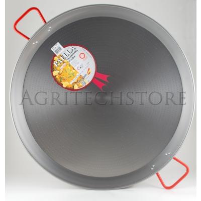 Padella Paella in ferro diametro cm. 80 a 2 manici