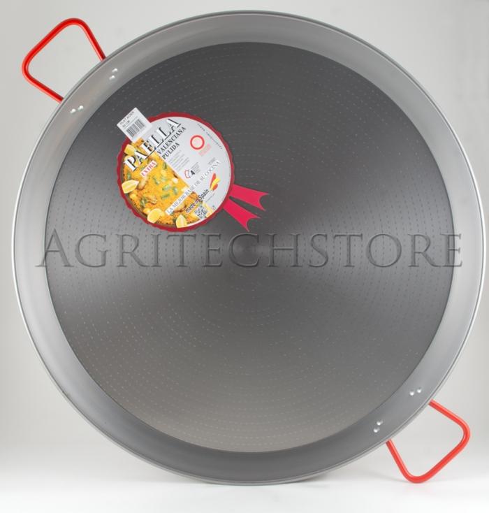 Padella in ferro diametro cm. 80 a 2 manici