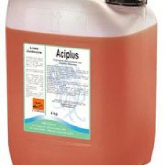 Aciplus Np Detergente Disincrostante Acido Tanica Da 25 Kg