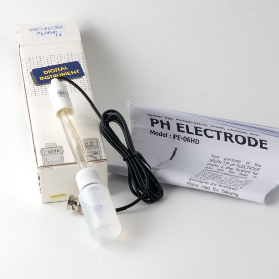 Miglior prezzo Sonda Elettrodo di ricambio per Ph220s -