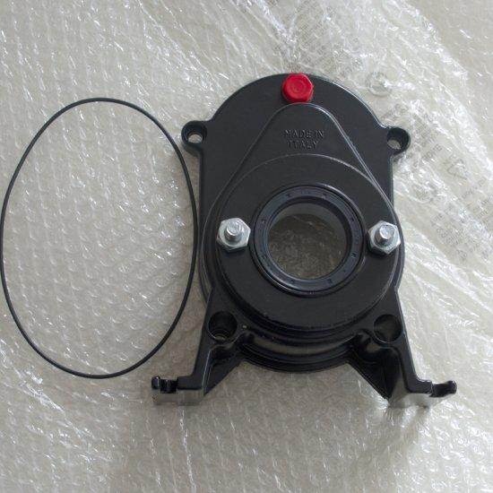 Coperchio E Guarnizione Per Motoriduttore Reber Hp 040 080 15