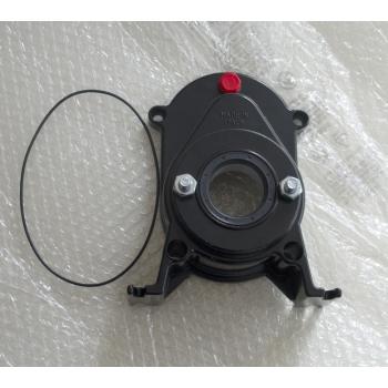 Coperchio e guarnizione per Motoriduttore Reber HP. 0,40-0,80-1,5