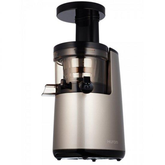 Offerte pazze Comparatore prezzi  Estrattore Di Succo Hurom Hu 700 2g Silver Serie Hh  il miglior prezzo