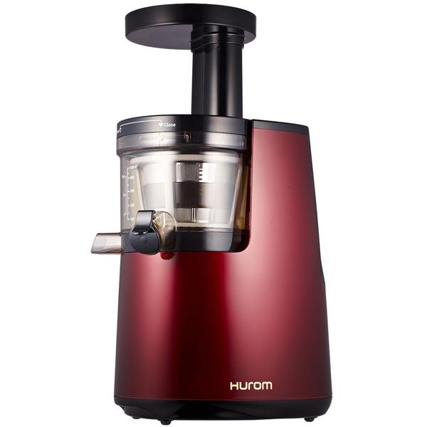 Estrattore di succo Hurom HU-700 2G ROSSO BORDO' Serie HH