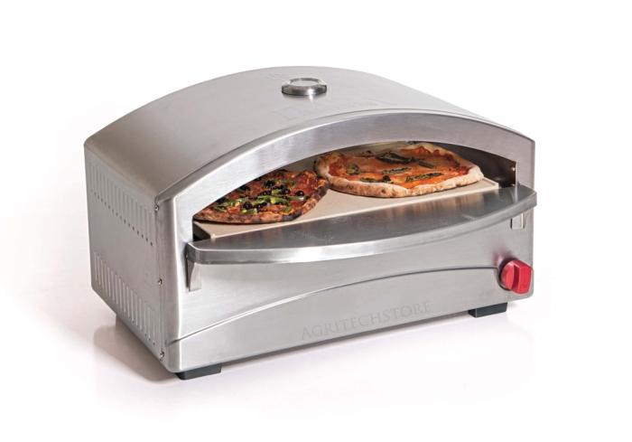 Forno a Gas per Pizza