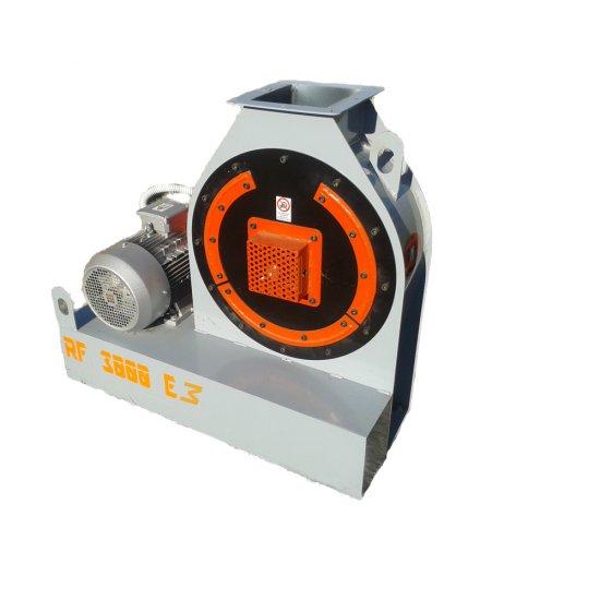 Offerte pazze Comparatore prezzi  Raffinatore Per Legno Rf 3000 Em Elettrico  il miglior prezzo