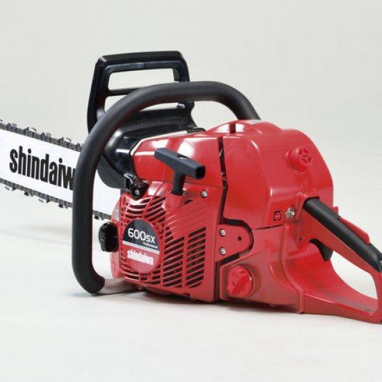 Motosega Professionale Shindaiwa 600 Sx