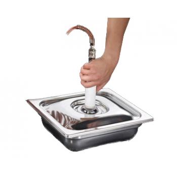 Vasca Inox Gastronorm per cottura Sottovuoto