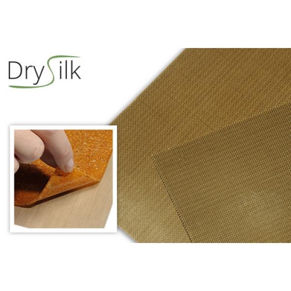 Dry Silk Fogli Antiaderenti 5 Fogli