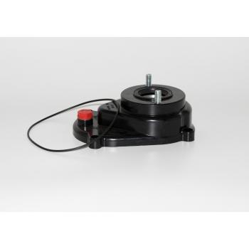 Coperchio e Guarnizione ricambio per Motoriduttore Reber HP. 0,30
