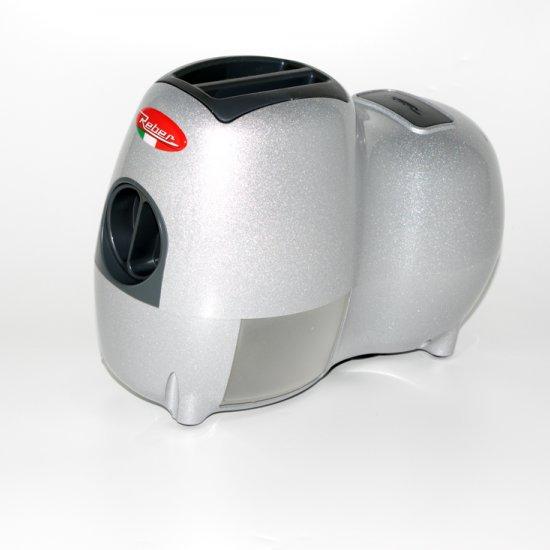 Offerte pazze Comparatore prezzi  Grattugia Elettrica Fido Silver 9250ns  il miglior prezzo