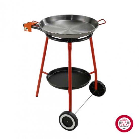 Offerte pazze Comparatore prezzi  Kit Paella Completo Diametro Cm 42  il miglior prezzo
