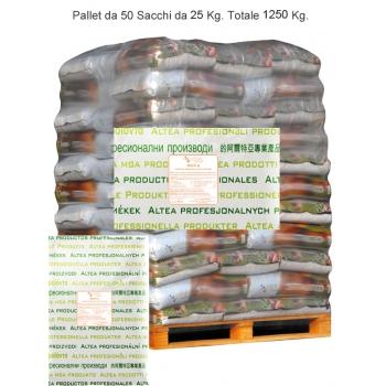 Bancale MULTI 4 Concime minerale granulare a lenta cessione (4 mesi)