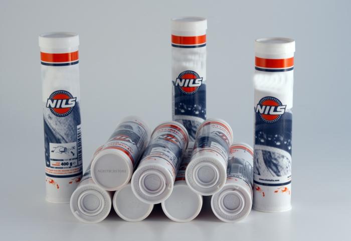 CALIT - Nils Grasso lubrificante in Cartuccia da  400 gr.