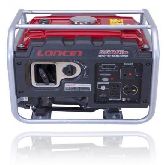 Offerte pazze Comparatore prezzi  Generatore Elettrico A Benzina Lc 3500 I Kw 26  il miglior prezzo