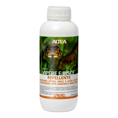 Remove Vipere e Bisce, Repellente Granulare