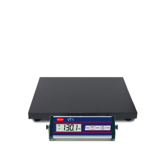 Bilancia Vt1 60150 Kg Iron In Acciaio Verniciato Portata 150 Kg