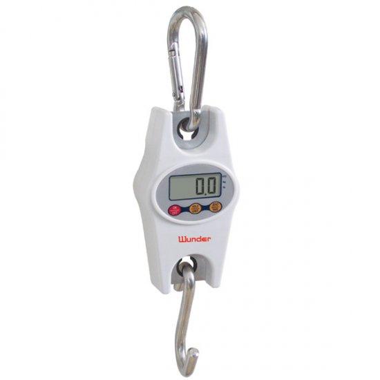 Dinamometro Elettronico Multifunzione Cr40 Portata Kg 40