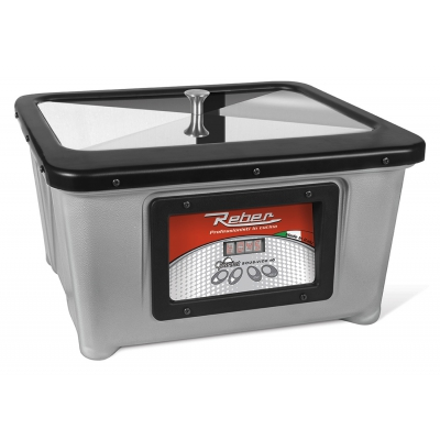 Forno per Cotture Sottovuoto Gourmet Sous-Vide 10 Lt. ABS