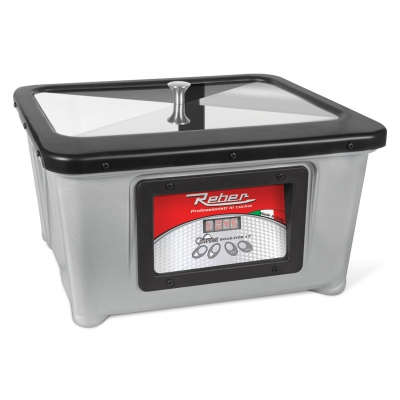 Forno per Cotture Sottovuoto Gourmet Sous-Vide 17 Lt. ABS
