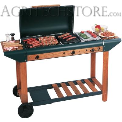Barbecue Kemper, Majorca Art. 90300TR